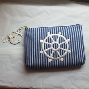 Talbots Summer Clutch